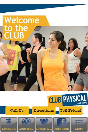 Club Physical