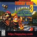 Super Donkey Kong 3-original icon