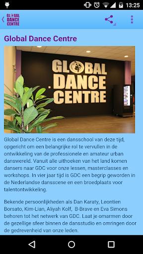 Global Dance Centre