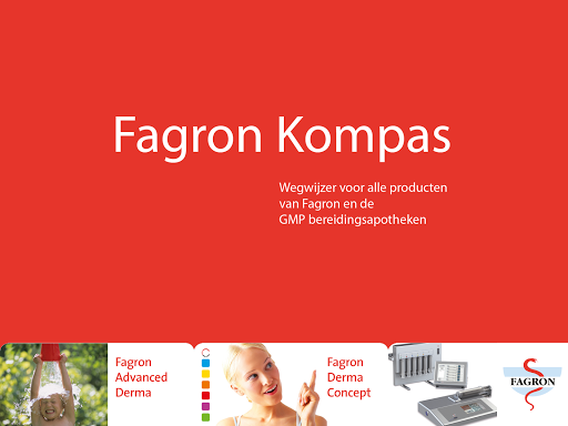 Fagron Kompas NL