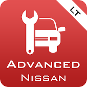 Advanced LT for NISSAN