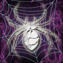 Spider Live Wallpaper logo