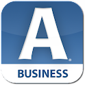 Amegy Business Mobile Banking icon