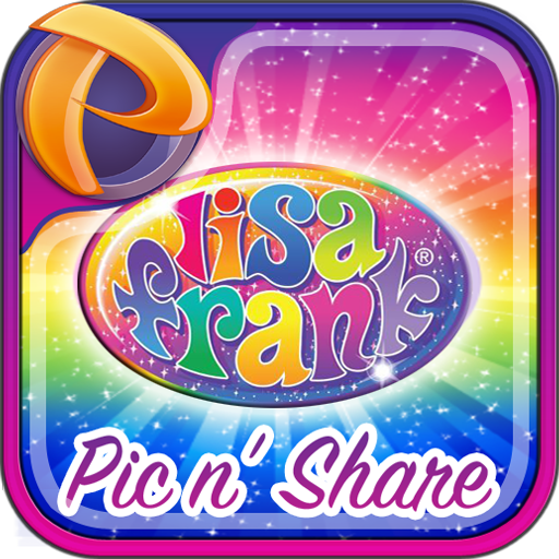 App Insights Lisa Frank Pic N Share Apptopia
