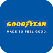 Goodyear Road Safety App