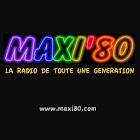 Maxi80 icon