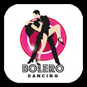 Dancing Bolero