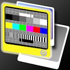 TestCard LWP icon