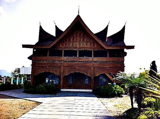Bukittinggi Guest House