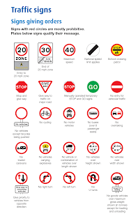 rta road users handbook