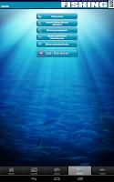 Screenshot of Vic Fishing