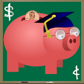 Professor Piggy Bank