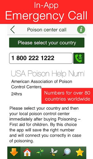 免費下載醫療APP|Poisoning - First Aid Lite app開箱文|APP開箱王
