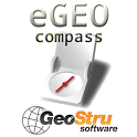 eGEO Compass GS by GeoStru icon
