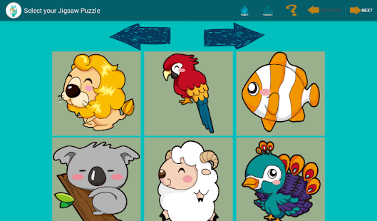Jigsaw Puzzles Factory (Baby) - screenshot thumbnail