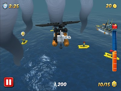 LEGO® City My City v1.1.0