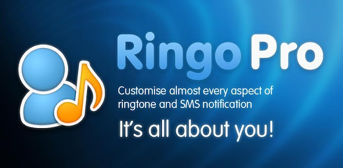 Ringo+ Ringtones & Text Tones apk