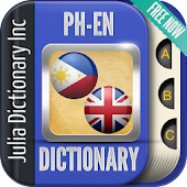 Tagalog English Dictionary