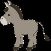 Donkey - free