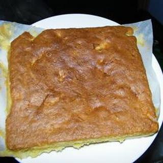 Pineapple Cake III