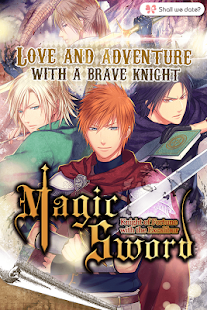 Shall we date : Magic Sword