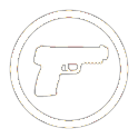 GGO (SAO) Widgets+ for Zooper icon
