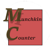 Munchkin Counter (old)
