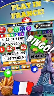 Bingo Heaven: FREE Bingo Game! - screenshot thumbnail