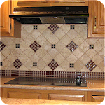Backsplash Tile Ideas Apk