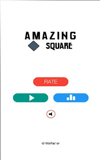 Amazing Square