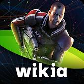 Wikia: Mass Effect