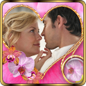 Love Frame Photo icon