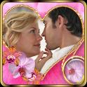 Love Frame Photo icon