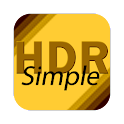 HDR Simple logo