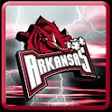 Arkansas Razorbacks LWP logo