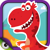 Planet Dinos - Dinousaur games