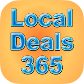 LocalDeals365 -Coupons & Deals