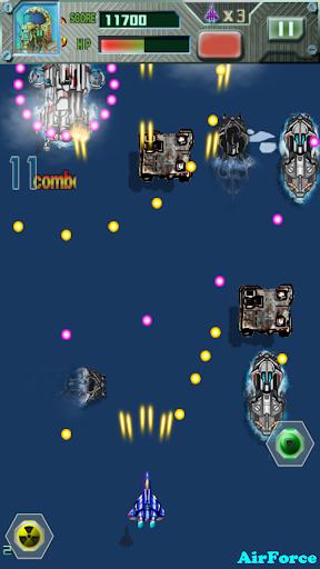 Ace Air Force: Super Hero 1.3 app download 7