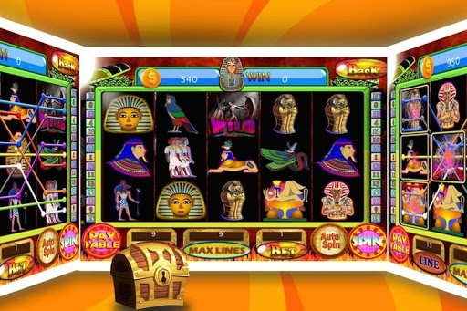 Lucky House Slots 777