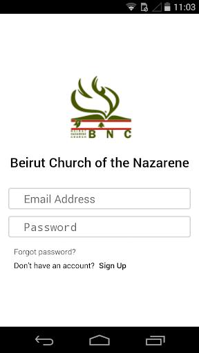 Beirut Church of the Nazarene