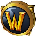 WoW Droid Armory logo