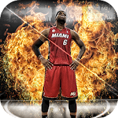 NBA 2014 Wallpapers