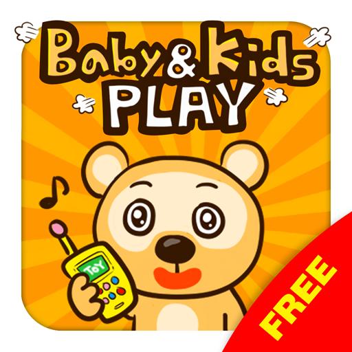 Baby n Kids Play Free LOGO-APP點子