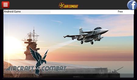 Air Combat Games 1.0 screenshot 68088