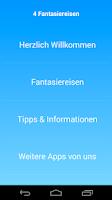 Screenshot of Fantasiereise