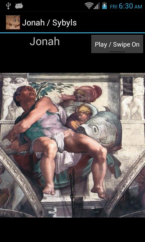 Vatican Sistine Chapel Tour - screenshot