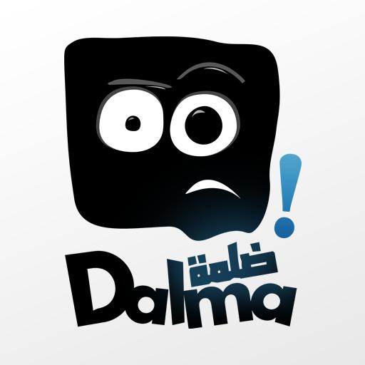 Dalma 社交 App LOGO-APP試玩