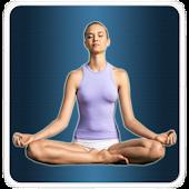Yoga Asanas for the Office