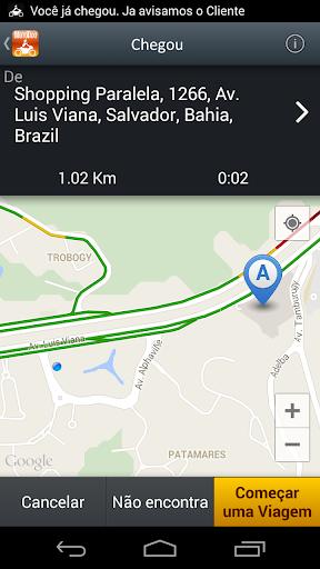 玩免費交通運輸APP|下載Moto Driver app不用錢|硬是要APP