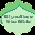 Riyadhus Shalihin Indonesia icon